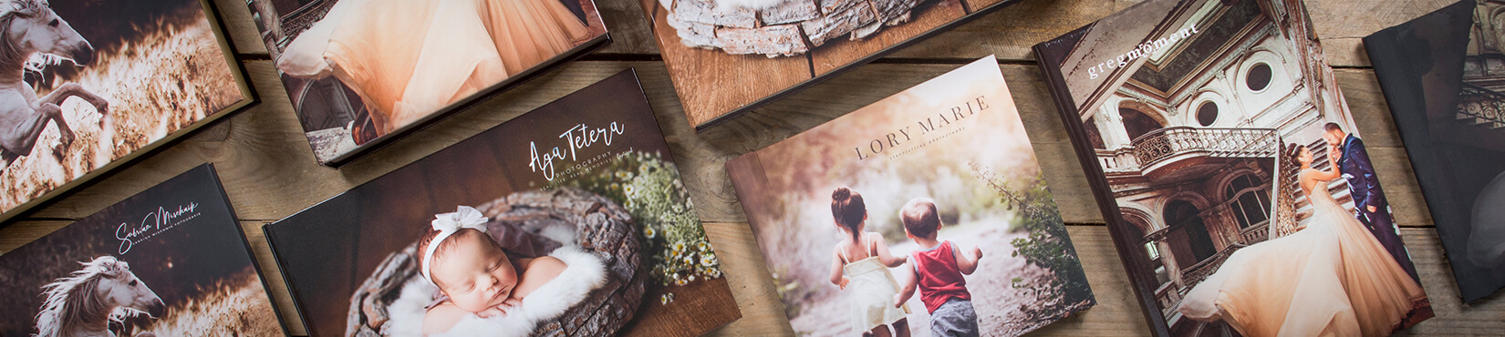 Creative 100 photo album photo book lay flat professional nphoto