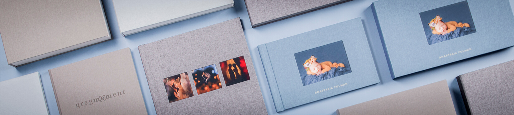 Exclusive photo album lay flat album photo book nphoto 6