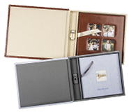 Complete Album Set  lay flat Photo album perfect package for photographers