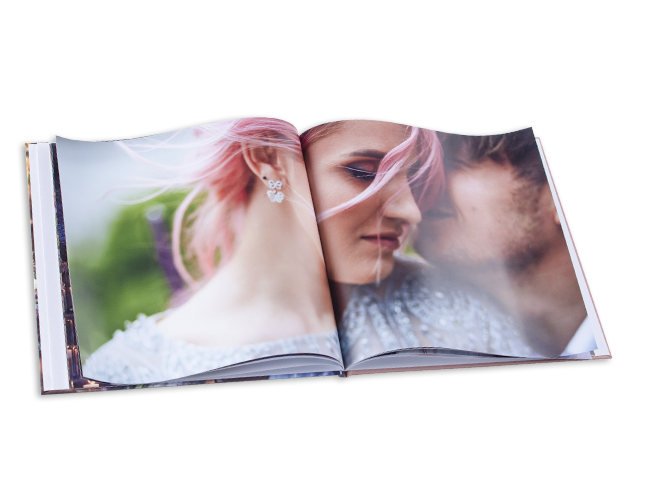 Photo Book Basic affordable photo book for professional photographer printed cover