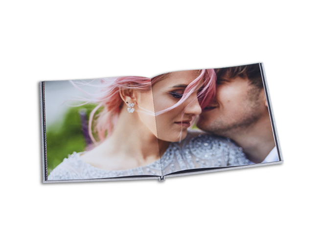 lay flat Dreambook 4k for professional photographers premium luxury photo book printed on Canon DreamLabo 5000 nphoto