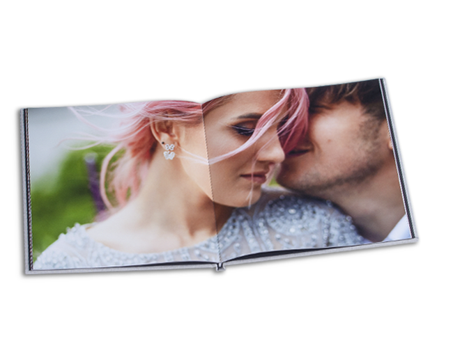 DreamBook 4K printed on Canon Dreaqmlabo 5000, lay flat photo book with soft pages professional photographer outstanding quality