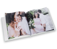 Acrylic Photo Book Pro