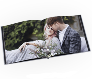 DreamBook 4K - Professional Photo Lab