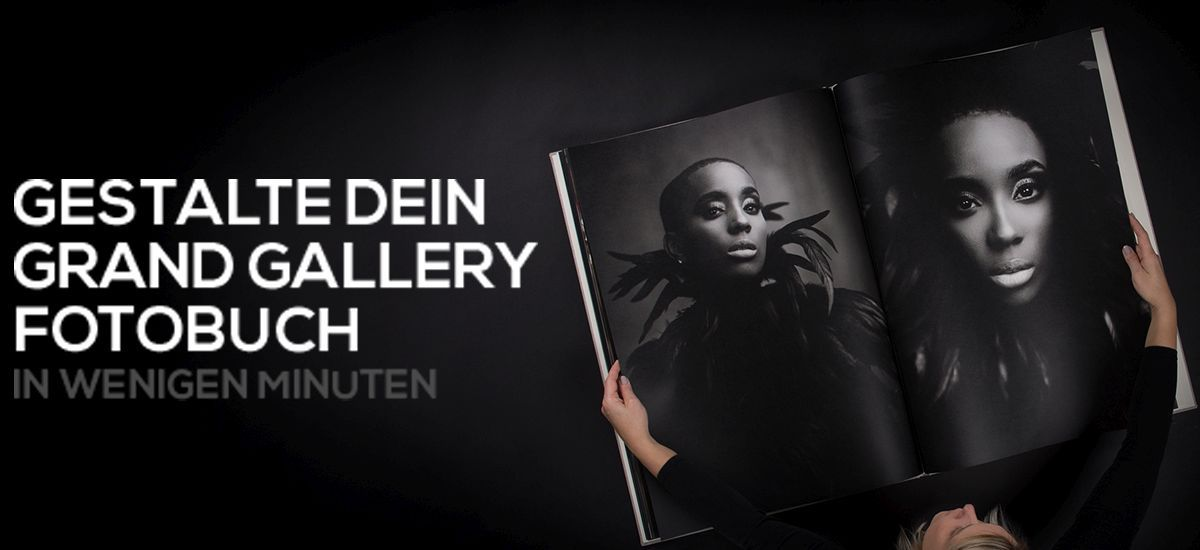 Grand Gallery Fotobuch nPhoto