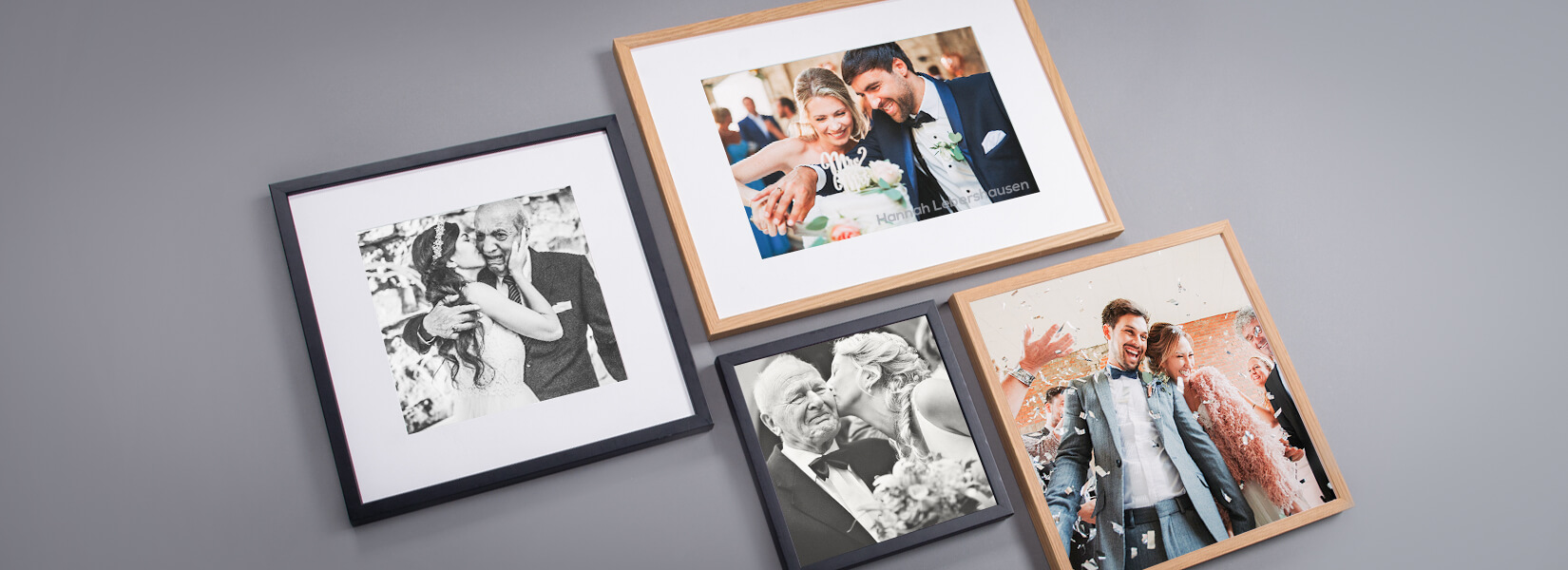 classic Framed Prints for professional photographers