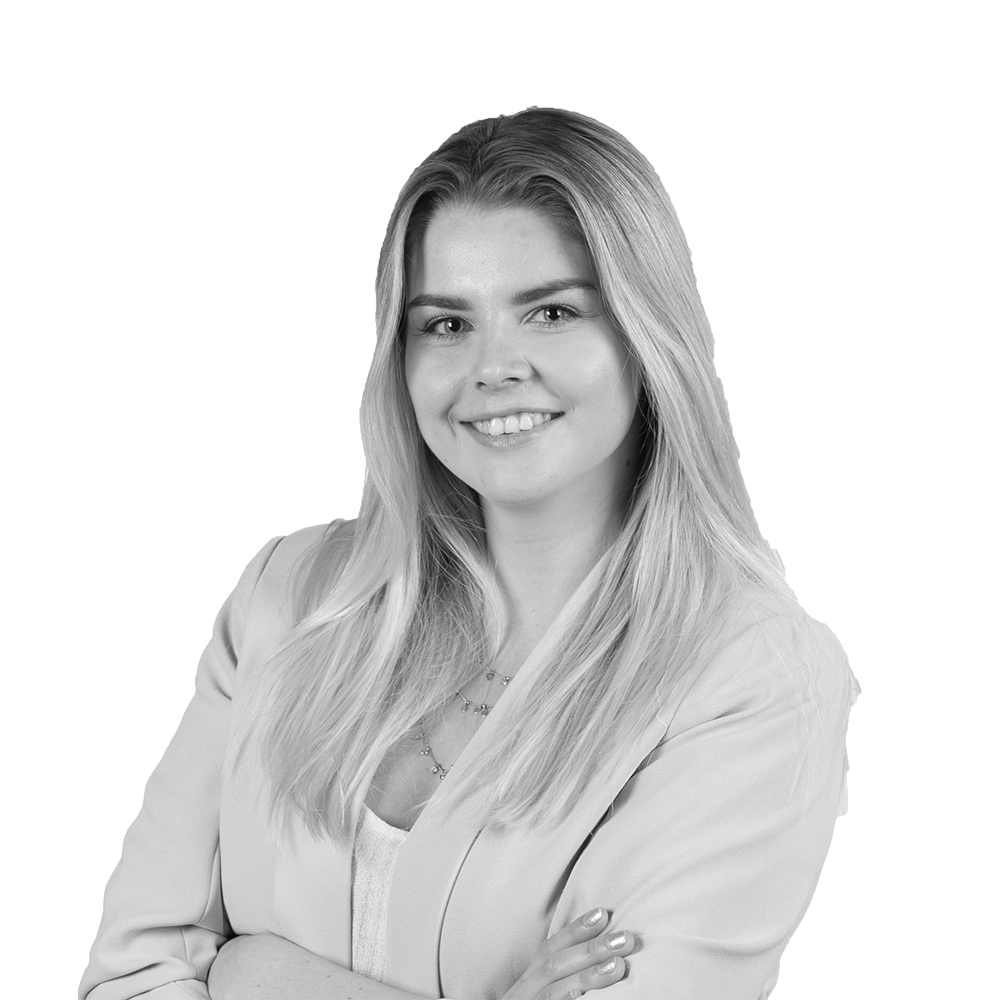 Dominika Solowiej, Sales Support/Account Manager (USA / CA / AU)