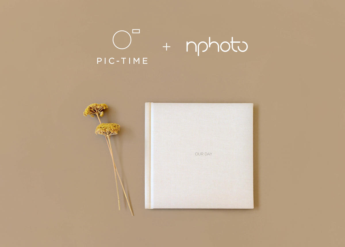 nphoto Pic Time cooperation