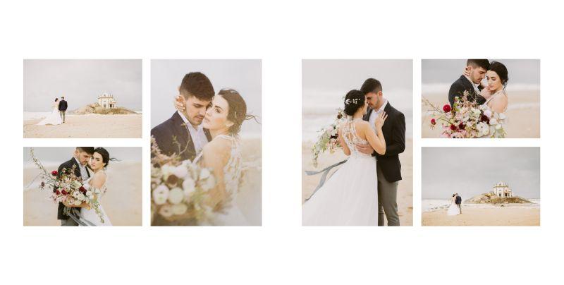 Wedding Album by Vivid Symphony 6