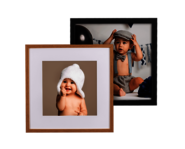 Framed Prints for family and baby photographers