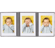 Triplex Baby Photography