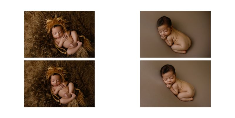 Photo Album by Ana Brandt 5
