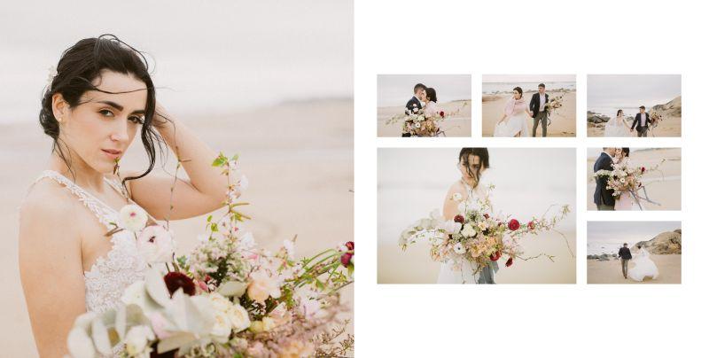 Hochzeitsfotoalbum fuer Hochzeitsfotografen nPhoto professioneller Fotoservice
