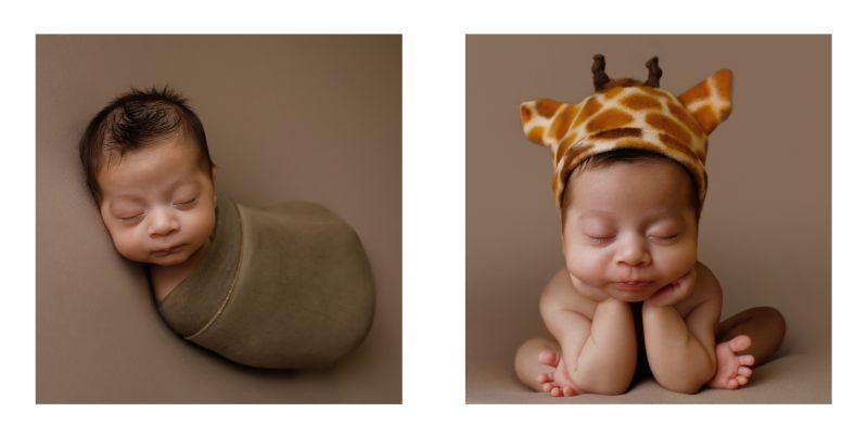 Fotoalbum von Ana Brandt 2 Doppelseite nPhoto für professionelle Fotografen