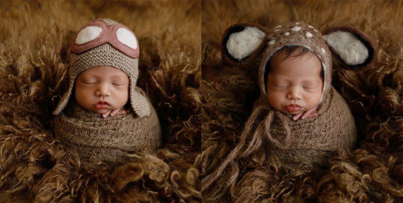 Fotoalbum von Ana Brandt 8 Doppelseite nPhoto für professionelle Fotografen