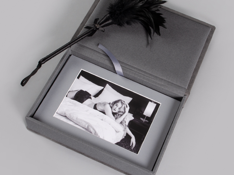 Folio Box Exclusive