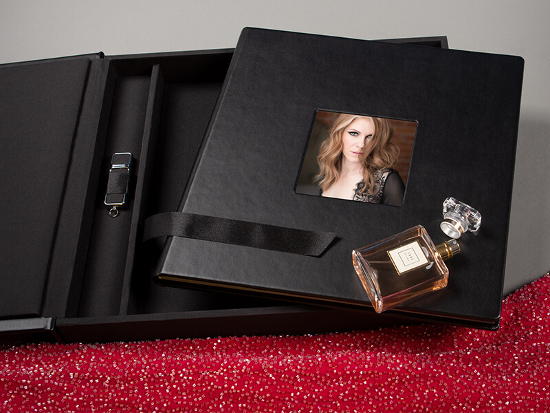 Complete Photo Album Set Exclusive