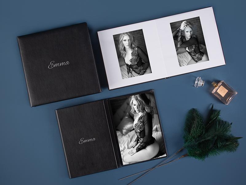 Photo Album Exclusive & Triplex