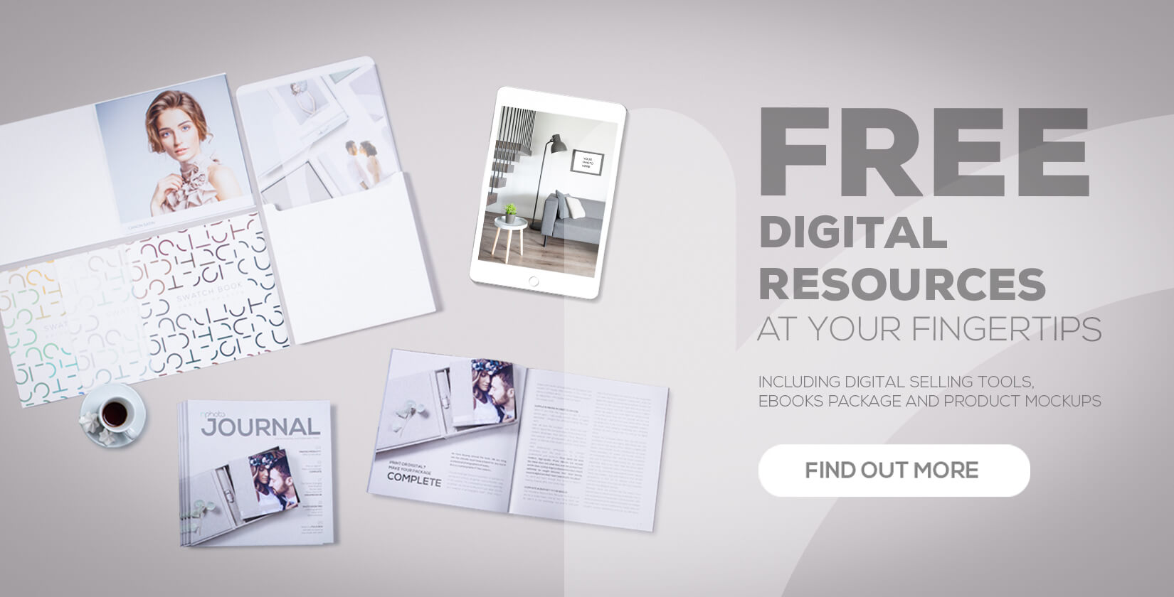 Free Digital Resources for Photographers