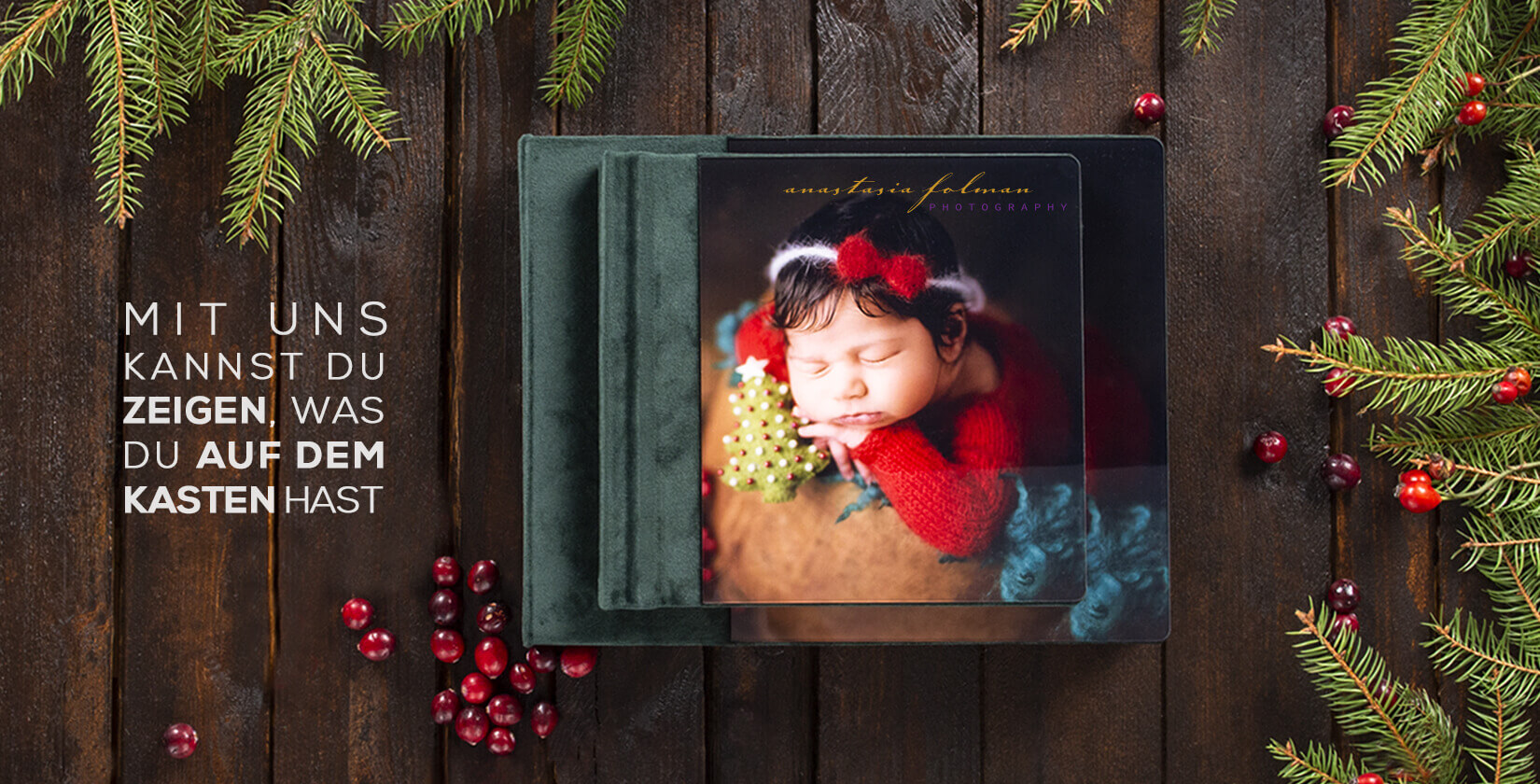 Weihnachten nPhoto