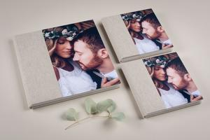 2+1 small package, 30x30, 20x20, photo albums