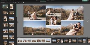 nDesigner PRO - New Features - Photo Spacing 5mm