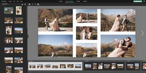 nDesigner PRO - New Features - Photo Spacing 20mm
