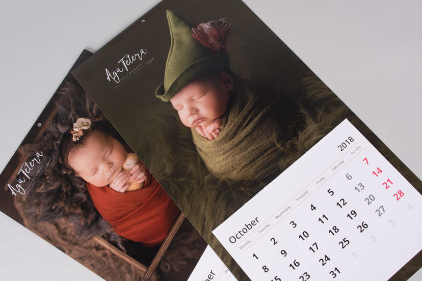 photo calendar for professional photographer nphoto high-end