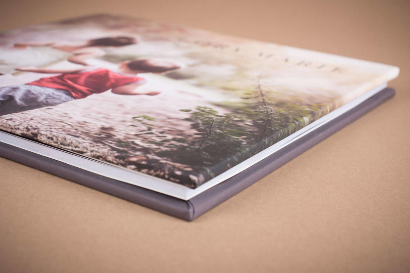 Creative 100 photo album photo book lay flat professional nphoto 7