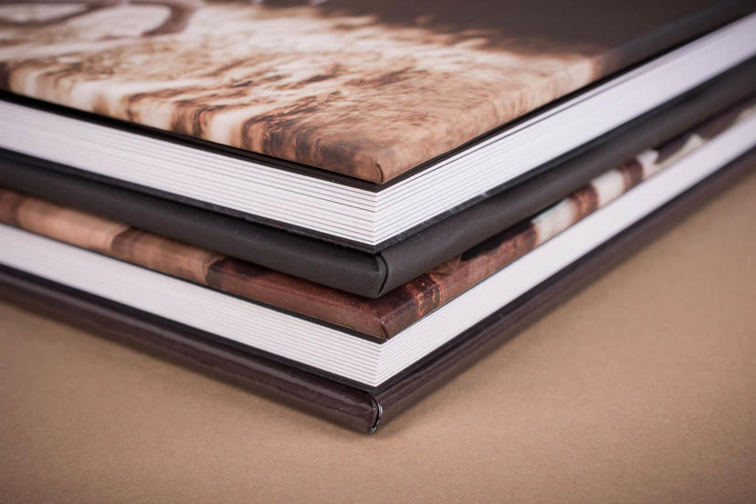 Creative 100 photo album photo book lay flat professional nphoto 1