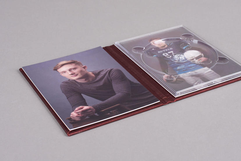 CD Folio - For Professional Photographers