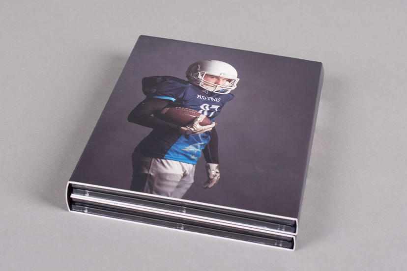 CD/DVD Cases - Professional Photo Lab