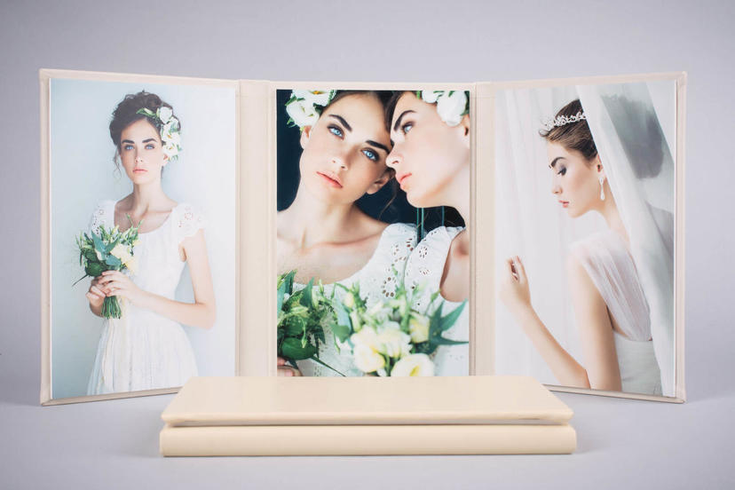Triplex - Print Product for Professional Photographers