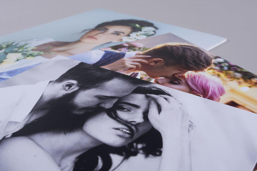Board Mounted Prints - Professional Photographers nphoto printing lab printing services