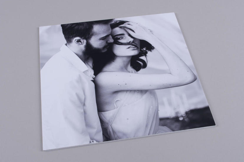 Board Mounted Prints - Professional Photographers