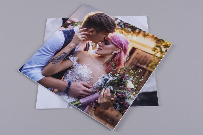 Board Mounted Prints - Professional Photographers nphoto