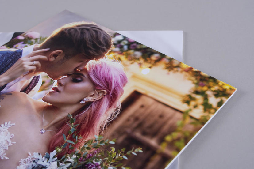 Board Mounted Prints - Professional Photographer
