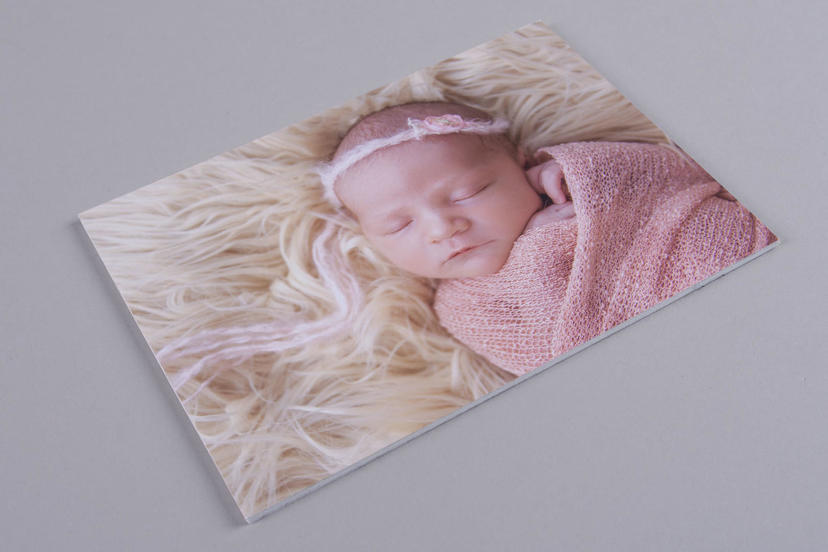 Board Mounted Prints - Professional Photographers nphoto professional printing services