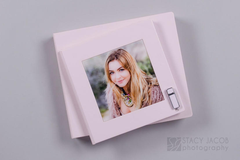 Complete Set senior photography printed products photo album lay flat photo book printing lab nphoto