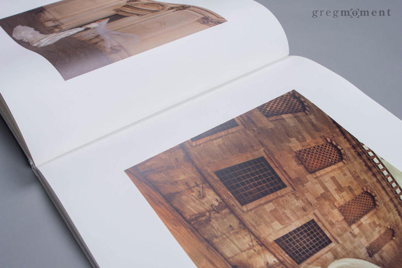 Grand Gallery Photo Book large XXL photo book for professional photographers nphoto printing lab portfolio book for photographer
