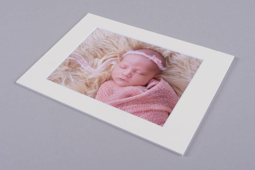 Matted prints mounted prints nphoto printing lab service