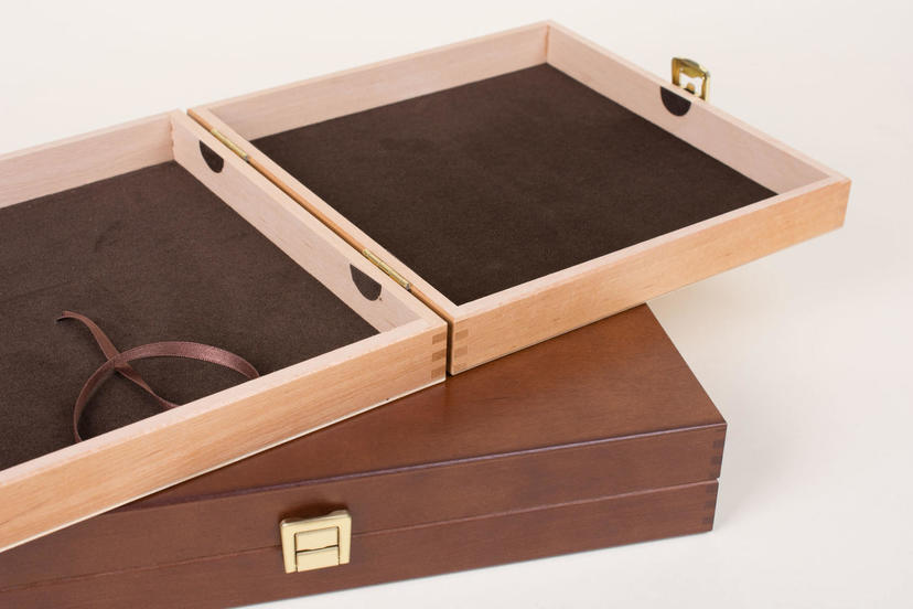 Wooden Box Keepsake Box wooden case professional packaging nphoto personalised case