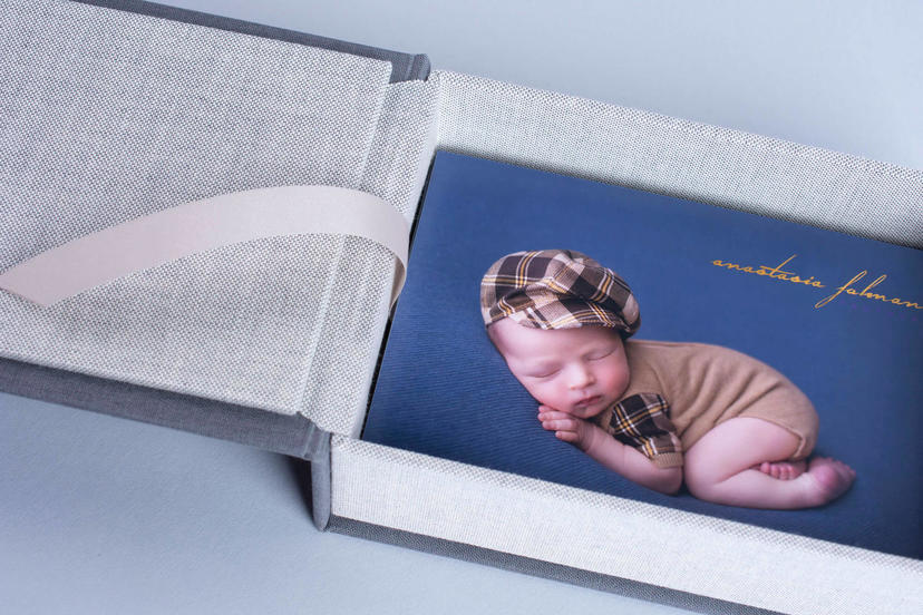 Box for prints for loose prints professional photographer nphoto custom box for prints personalised box for prints newborn photographers