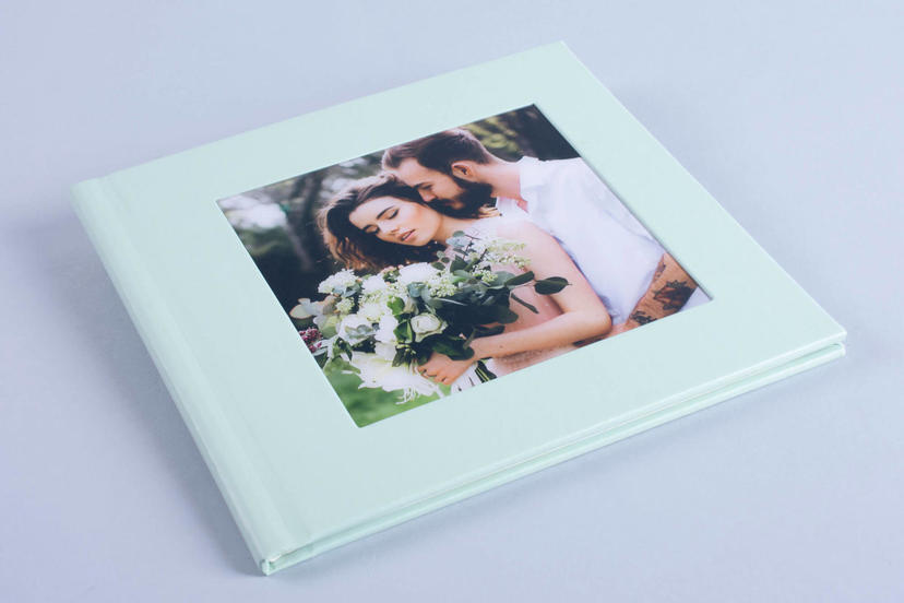 Photo Book Pro with custom cover personalisation professional wedding photo album books for photographers nphoto mohawk eggshell felix schoeller paper photo labs