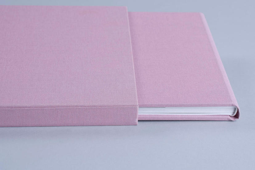 Slipcase extra presentation packaging photo books photo albums printing lab nphoto 1