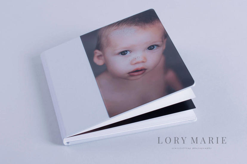 lay flat professionally printed Photo Album with crystal acrylic hardcover nphoto professional photographer printing lab