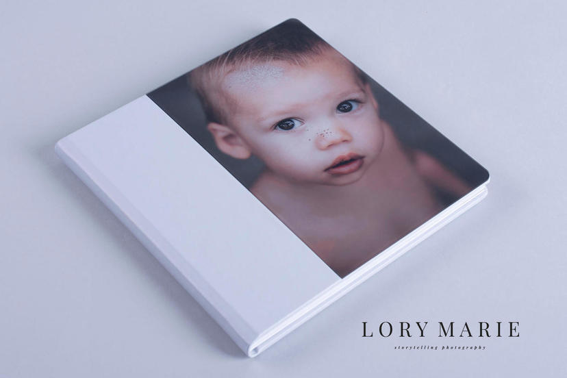 lay flat professionally printed Photo Album with hardcover nphoto professional photographer printing lab professional printing services nphoto crystal acrylic cover