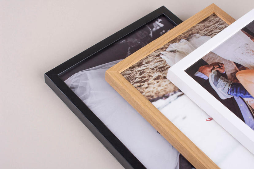 Framed Prints for Photographers
