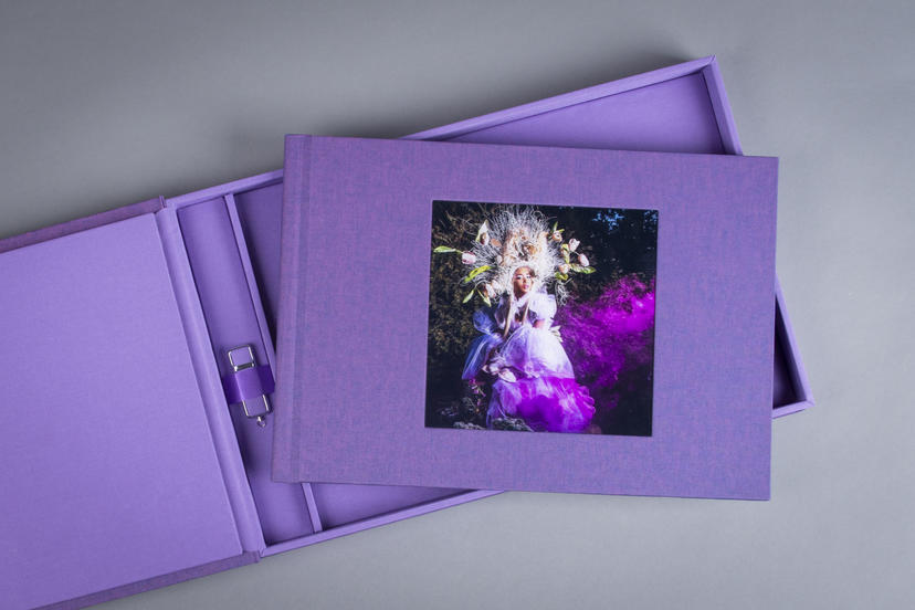 New horizontal sizes of Complete Set with Photo Book Pro