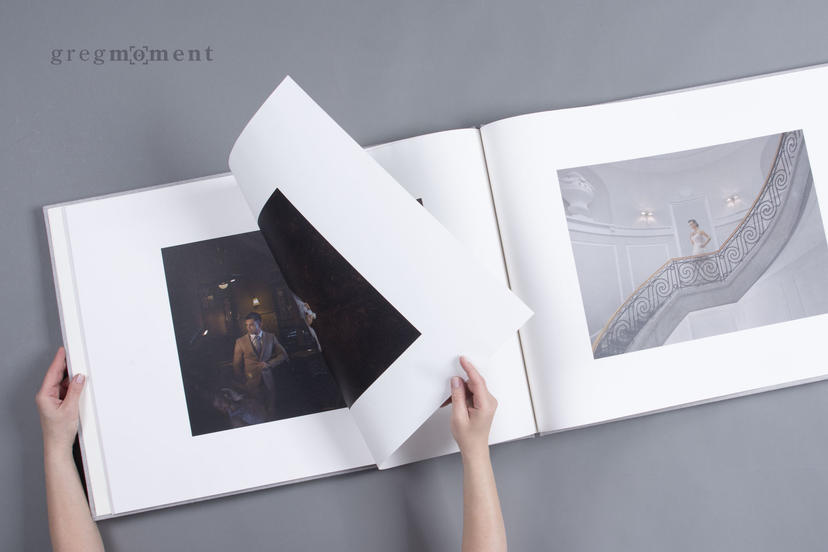 Grand Gallery Photo Book nPhoto